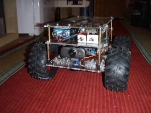 X-Rover 4.0