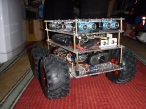 X-Rover 4.1
