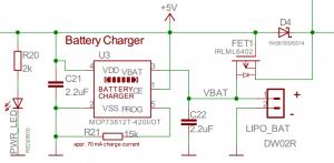 Arduino-Power-Backup